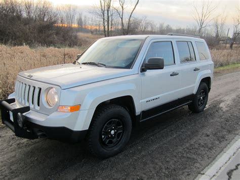 lifted jeep patriot the gallery for gt white jeep patriot lifted