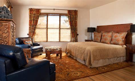 interior design albuquerque tesuque new mexico ranch mediterranean bedroom