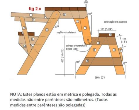 banco que vira mesa projeto projeto banco vira mesa r 20 00 em mercado livre