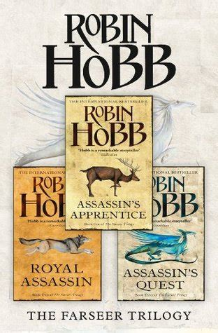 royal assassin the farseer trilogy book 2 libro para leer ahora the complete farseer trilogy assassin s apprentice royal
