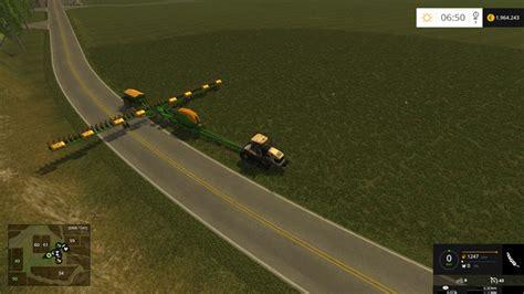 corn belt    ls  farming simulator   mod