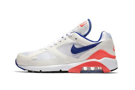 Nike Air 1 Original nike s air max 180 quot ultramarine quot returns next month bthinx