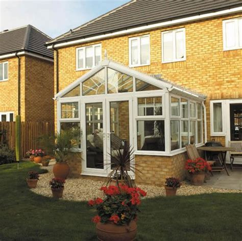 lean to conservatories home improvements for all seasons