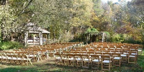 Wedding Venues Knoxville Tn by Ijams Nature Center Weddings Get Prices For Wedding