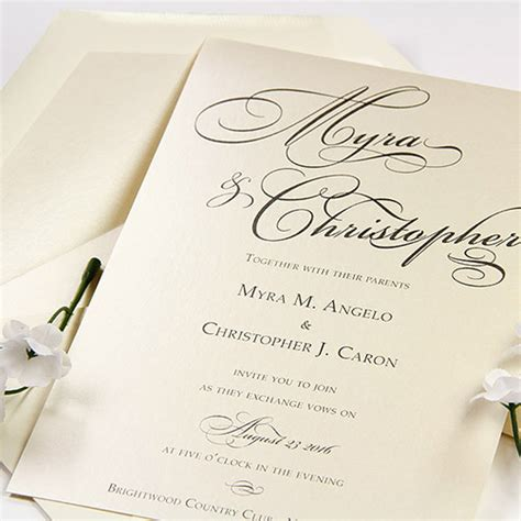 best home printer to print wedding invitations wedding invitation templates print at home wedding invitations wedding invitations sles