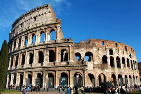 of rome seven wonders of ancient rome romecabs