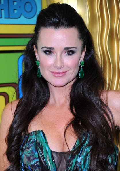 kyle richards hair extensions dina manzo hair extensions hairstyle gallery
