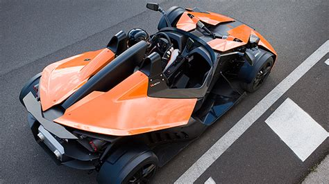 Ktm X Bow Autotrader by Ktm X Bow Roc Auto Show By Auto Trader
