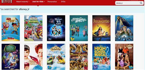 best kids movies 2016 disney c est sur netflix netflix news