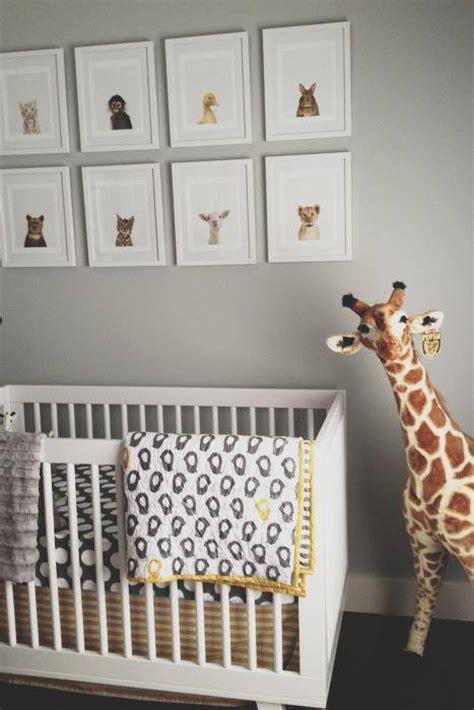 nursery art ideas contemporary nursery grant  gibson