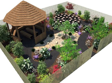 Garden Ideas For Schools School Small Garden Ideas 14 Outstanding School Garden Ideas Pic Design