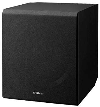 home theater subwoofer  usa buying guide