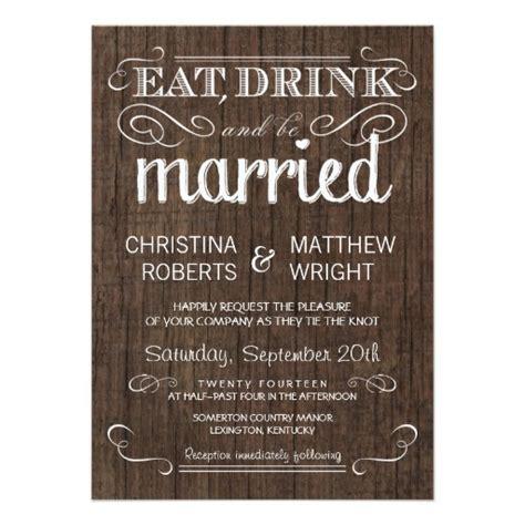 Wedding Announcement Rustic by 40 000 Rustic Wedding Invitations Rustic Wedding