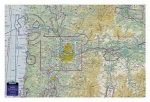 aeronautical raised relief map of portland oregon and the