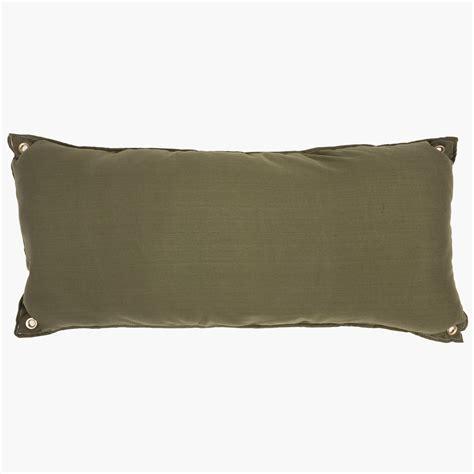 Hammock Pillow leaf green hammock pillow on sale b leaf