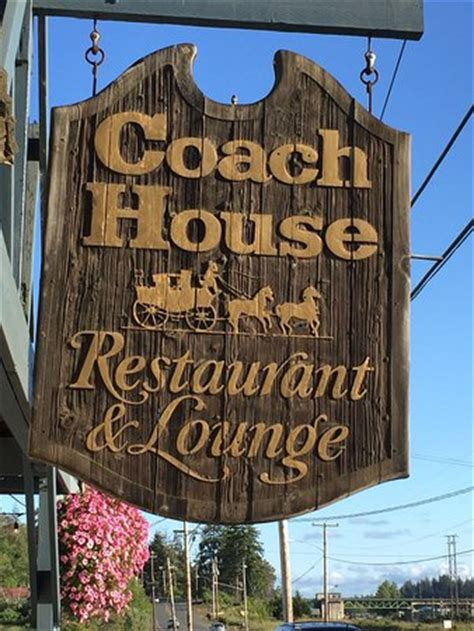 coach house coos bay or coach house coos bay restaurant reviews phone number photos tripadvisor