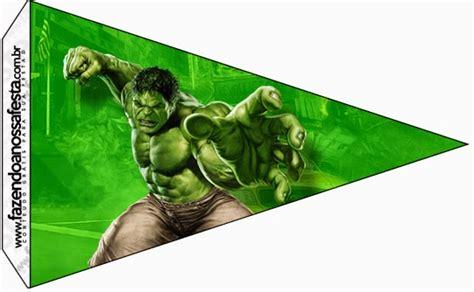 printable hulk banner hulk free party printables oh my fiesta for geeks