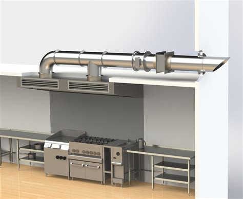 Commercial Kitchen Ventilation Design by Gas Interlock Systems Commercial Kitchen Ventilation Experts
