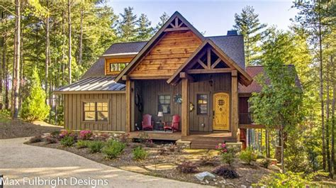 best 25 mountain house plans ideas on