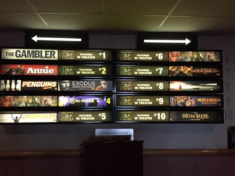 Carmike Cinemas Fort Road by Carmike 10 Cinema Fort Collins Co Reviews Photos Yelp