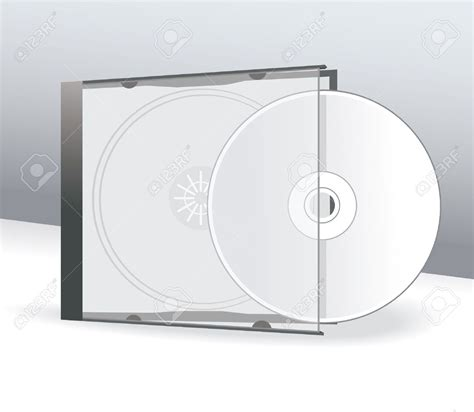 44 free cd cover clipart