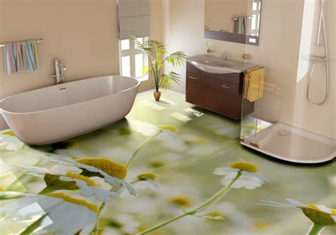 floor design your guide for 3d epoxy flooring and 3d bathroom floor