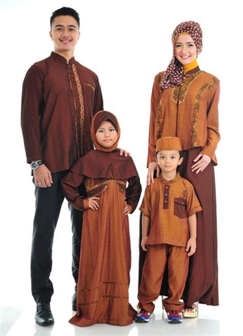 Baju Muslim Dannis Sarimbit Keluarga Tips Menyiapkan Sarimbit Muslim Keluarga Menjelang Hari