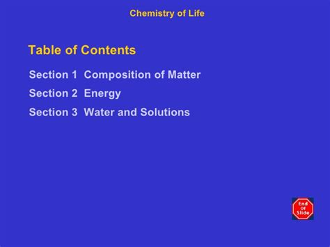 section 2 1 the nature of matter section 1 2 chemistry and matter 28 images chemistry