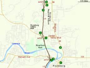 roseburg oregon map hotels in roseburg or south oregon hotels