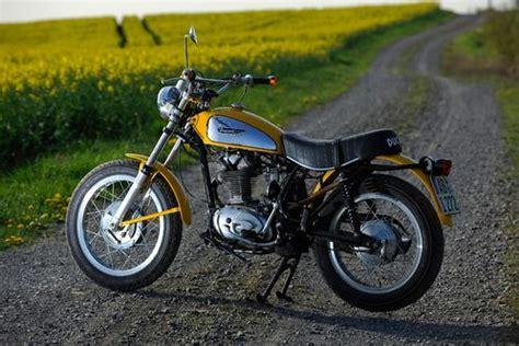 Motorrad Oldtimer Einzylinder by Bild 203941551 Duc Tales Die Einzylinder Gel 228 Nde