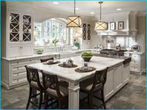 large kitchen island ideas kitchen island seating home design