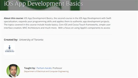 android tutorial coursera 10 best android and ios development courses for beginners