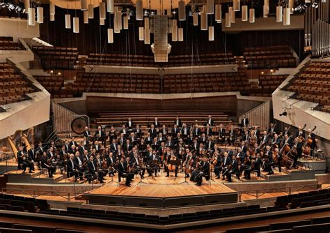 Berliner Philharmoniker Recordings by Giveaway Berlin Philharmonic S Performances On