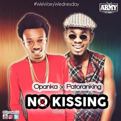 Wedding Car Ft Opanka by Opanka No Refix Ft Patoranking Mp3