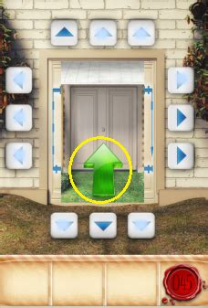 100 door escape scary house level 45 100 doors seasons level 45 walkthrough