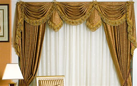 how to hang drapes curtains and valances hanging decorate the house with
