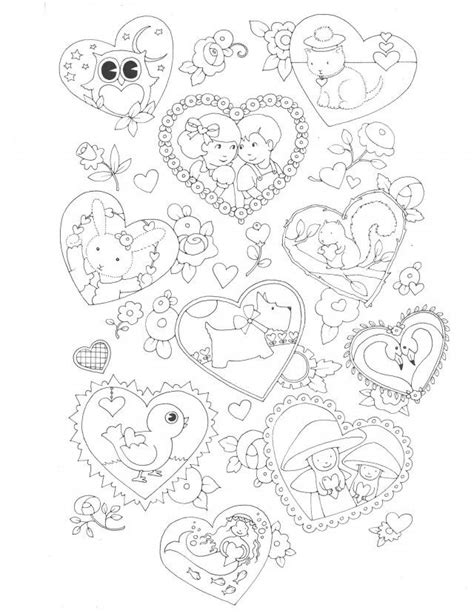 mary engelbreit coloring pages coloring home