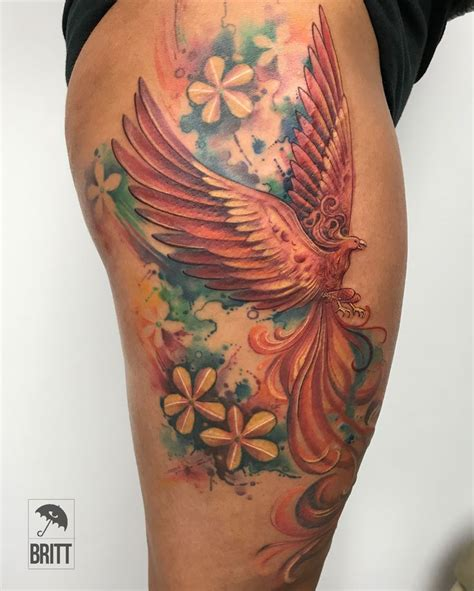 greenpoint tattoo the 25 best watercolor ideas on