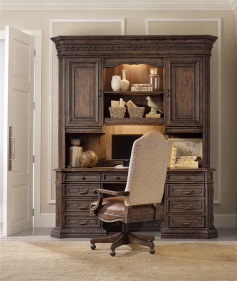 office credenza rhapsody home office computer credenza and hutch by