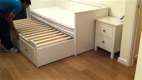 Ikea Hemnes Daybed Review Ikea Hemnes Day Bed The Best Scheduleaplane Interior