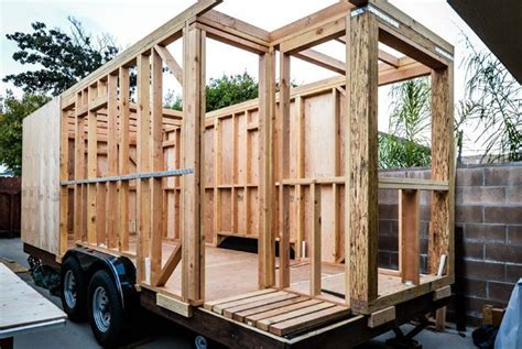 how to go about building a house so you want to build a tiny house tiny house listings