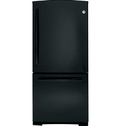 Ge Refrigerator Drawers by Ge 174 Energy 174 23 2 Cu Ft Bottom Freezer Drawer