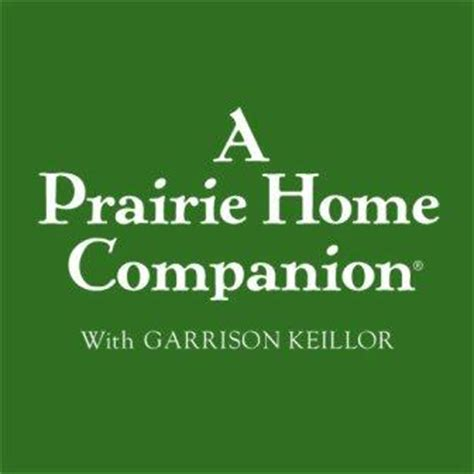 a prairie home companion live knau arizona radio