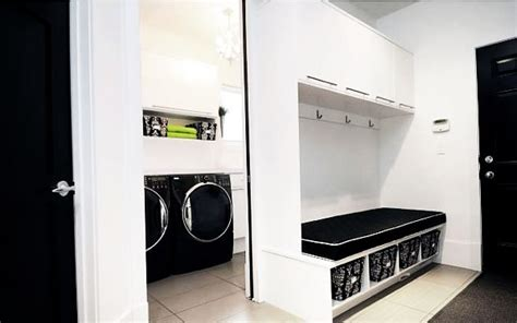 How To Decorate Laundry Room How To Decorate A Laundry Room Pictures