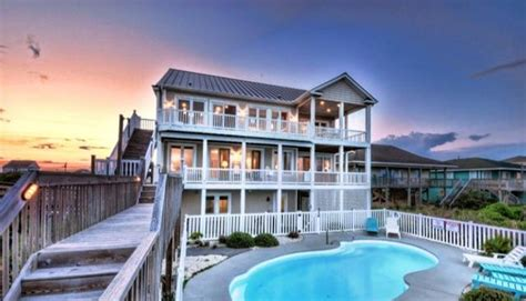 Topsail Island House Rentals 28 Images Best 25 Topsail Topsail House Rentals