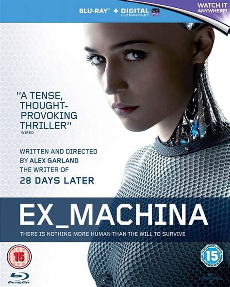 ex machina meaning ex machina 2015 bdrip aac x264 sparks sharethefiles com