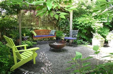 how to turn your backyard into the retreat this year