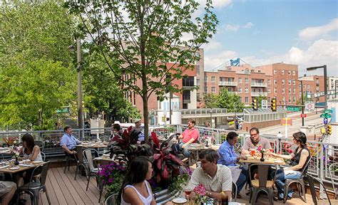 Philadelphia Top Bars by Best Bars For Outdoor In Philadelphia 2015