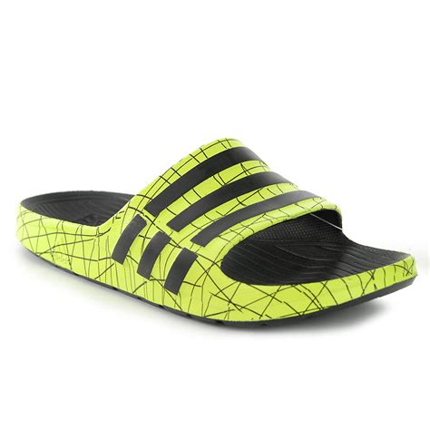 Adidas Ultron Black Yellow adidas flip flops car interior design