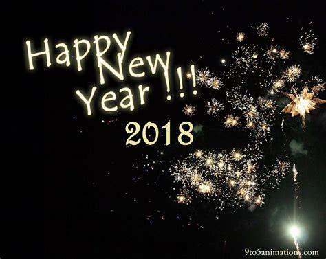 new year design 2018 30 happy new year 2018 hd wallpapers to beautify your desktop